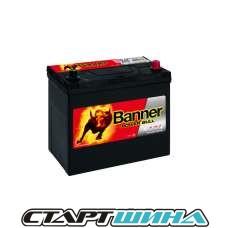Аккумулятор Banner Power Bull P4523 Asia
