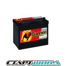 Аккумулятор Banner Power Bull P4524 Asia