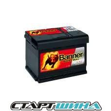 Аккумулятор Banner Power Bull P6009
