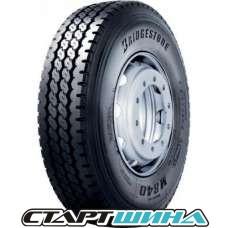 Грузовые шины Bridgestone M840 315/80R22.5 158G