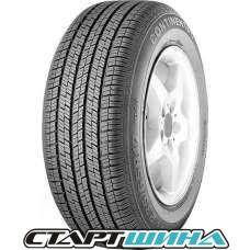 Автомобильные шины Continental Conti4x4Contact 275/55R19 111V