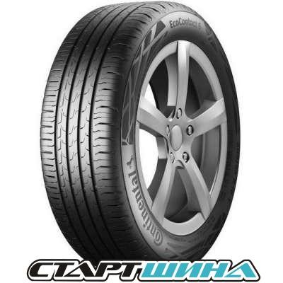 Купить летние шины CONTINENTAL ECOCONTACT 6 175/60R19
