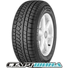 Автомобильные шины Continental Conti4x4WinterContact 255/55R18 109H (run-flat)