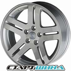 Диски REPLIKA CR 0576(FR) Chrysler 300С 7.5x18, PCD 5/115, ET 24, DIA 71.6