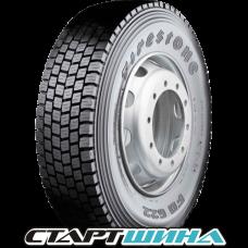 Грузовые шины Firestone FD622 295/80R22.5 152/148M