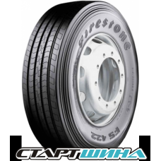 Грузовые шины Firestone FS422 295/80R22.5 152/148M