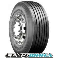Грузовые шины Fulda Ecocontrol 2+ 385/65R22.5 160K158L