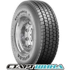 Грузовые шины Fulda Ecoforce 2+ 315/70R22.5 154L152M