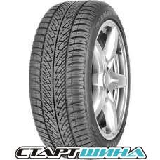 Автомобильные шины Goodyear UltraGrip 8 Performance 255/60R18 108H