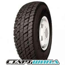 Грузовые шины KAMA NR 202 235/75R17.5 132/130M