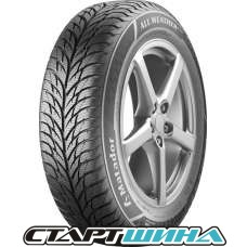 Шины Matador MP 62 All Weather Evo 195/65R15 91H