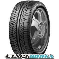 Автомобильные шины Michelin 4X4 Diamaris 235/65R17 108V