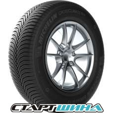 Летние шины Michelin CrossClimate SUV 215/60R17 100V