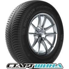 Автомобильные шины Michelin CrossClimate SUV 235/55R18 104V