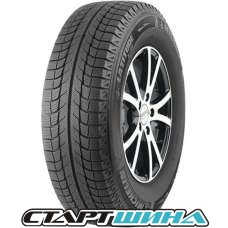 Автомобильные шины Michelin Latitude X-Ice 2 275/40R20 106H