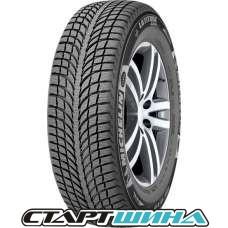 Автомобильные шины Michelin Latitude Alpin LA2 255/45R20 105V