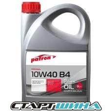 Моторное масло Patron 10W-40 B4 5л