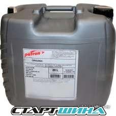 Моторное масло Patron 10W40 CI-4/SL 20л