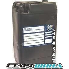 Моторное масло Q8 Formula EXCEL 5W-40 20л
