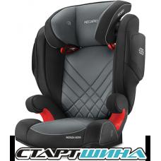 Автокресло RECARO Monza Nova 2 Carbon Black