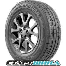 Автомобильные шины Rosava Snowgard Van 215/65R16C 109/107R