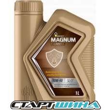 Моторное масло Роснефть Magnum Cleantec 10W-40 1л