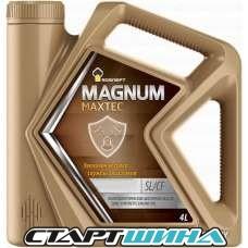 Моторное масло Роснефть Magnum Maxtec 5W-30 4л