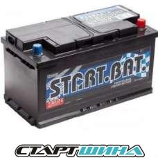 Аккумулятор 12V СтартБат 6СТ-132