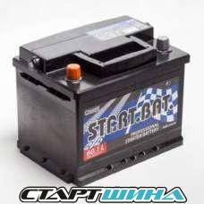 Аккумулятор 12V СтартБат 6СТ-60