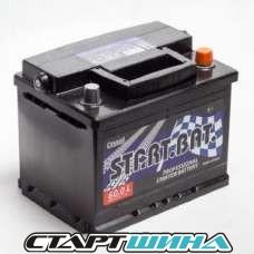 Аккумулятор 12V СтартБат 6СТ-60 е