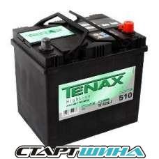Аккумулятор Tenax high 560412 Asia