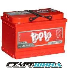 Аккумулятор TOPLA Energy R+ 108275 (75 А/ч)