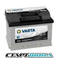 Аккумулятор Varta Black Dynamic C11 553401