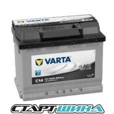 Аккумулятор Varta Black Dynamic C14 556400