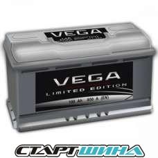 Аккумулятор Vega 6СТ-100 е