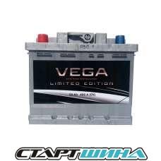 Аккумулятор Vega 6СТ-50 е