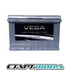 Аккумулятор Vega 6СТ-74 е