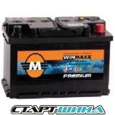 Аккумулятор WinMaxx 100Ah
