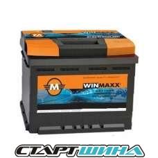 Аккумулятор WinMaxx 60Ah(низкий)