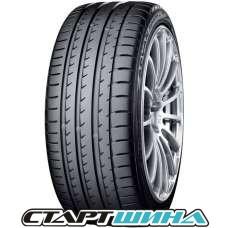 Автомобильные шины Yokohama ADVAN Sport V105 235/60R18 107W