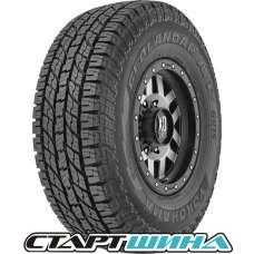 Автомобильные шины Yokohama Geolandar A/T G015 235/65R17 108H