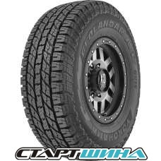 Автомобильные шины Yokohama Geolandar A/T G015 275/55R20 117H