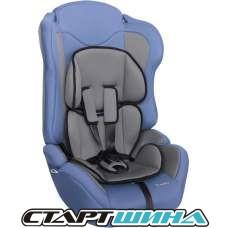 Автокресло Zlatek Atlantic Lux (синий)